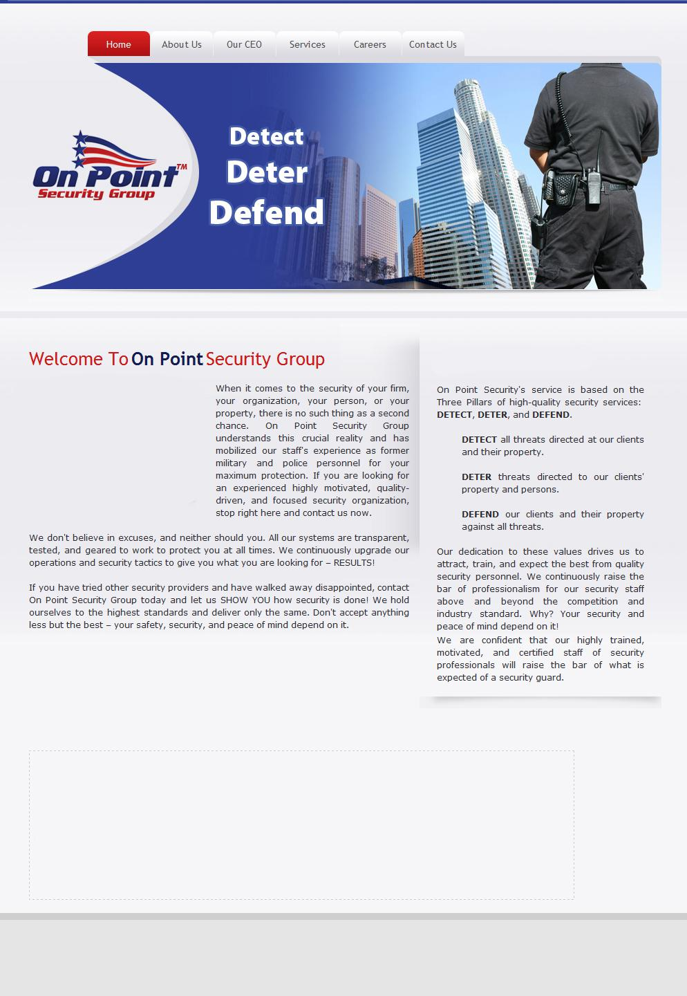 security guard company Des Moines IA